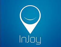 InJoy — геолокационный сервис