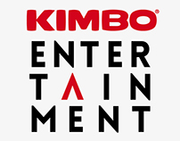 Kimbo Entertainment / Corporate identity manual