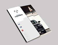 Volvo Car Dealer – Concept Logo / Slogan / Campaign