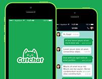 Cutchat app