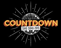 CountDown: Sing Song 2015