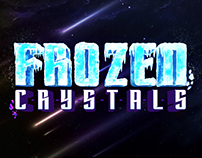 Frozen Crystals Slot game