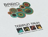 Bario & Kelabit Community Branding