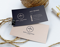 Business Card Designs Collection - Feb 2016