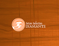 Setas Selectas Diamante - web site