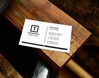 Business Card Realistic Mock-ups