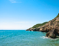 Tarragona, Reus & Tamarit