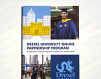 Drexel University Online Partnership Program Book