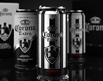 Corona CGI | Club de Cuervos Limited Edition