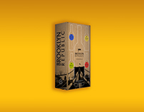 Brooklyn Republic Vodka Gift Pack