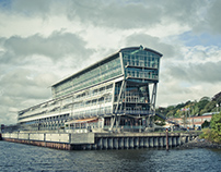 Hamburg/Alster