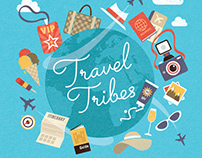 Club Life Magazine - Travel Tribes