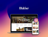 All-in-One Elementor Blog & News Magazine WP Theme
