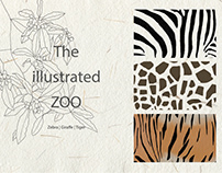 The illustrated ZOO