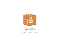 千島麵包 | 品牌設計