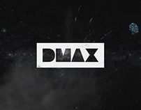 DMAX | How Universe Works