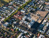 Studio Nine Redevelopment, Richmond, Melbourne