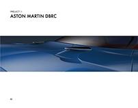 ASTON MARTIN DBRC
