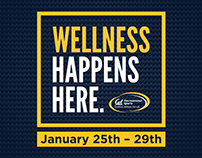UC Berkeley: Wellness Happens Here Event 2016
