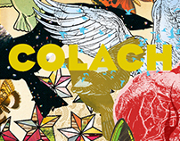 Línea Colach