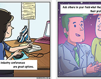 Career Change_NF comic
