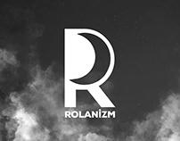 ROLANIZM LOGOTYPE