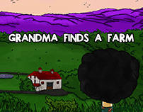 Grandma Finds A Farm