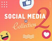 Social Media Collection 2