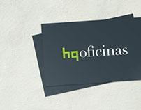 HQ OFICINAS; espacios de trabajo
