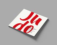 Book Design / Judo