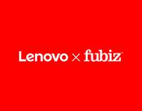 Fubiz X Lenovo