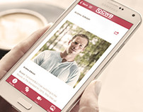 CWB Mobile App