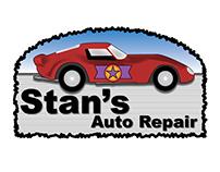 Stan's Auto Repair