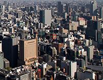 city textures