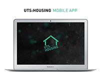 UTS:Housing Mobile App Teaser