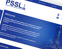 PSSL - petroleum safety services website
