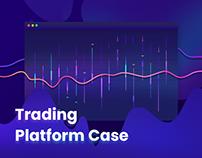 Trading Platform Case Study