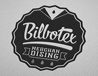 Bilbotex Branding