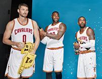 ESPN / NBA Preview
