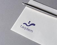 Logo design l شعار تقديم