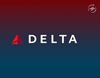 Delta App | Concept