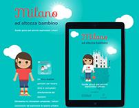 Milano ad altezza bambino - DeAgostini