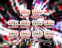 Urutan Kartu Poker Untuk Menang