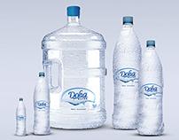 Doha Water