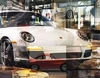 Porsche Everyday | Porsche / Cramer-Krasselt