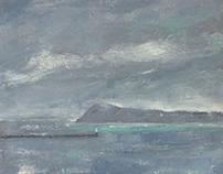 Rain, Dinas Head