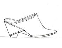 Modern Sketches