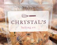 Chrystal's Baking Co.