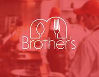 Brother's Branding