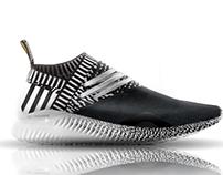 Adidas Make An Impact